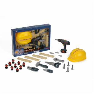Theo Klein Bosch 36 pc. Play Tool Set