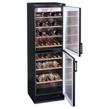 Summit SWC1775 120 Bottle Wine Cooler