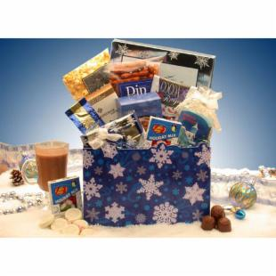 Wonders of  Winter Holiday Gift Box