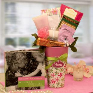 Mothers &amp; Daughters Life&#39;s Little Moments Gift Set
