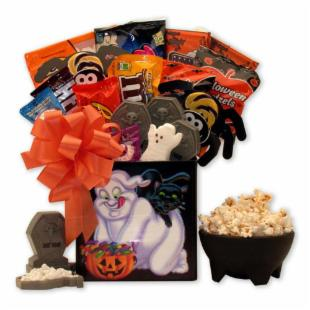 Ghostly Goodies Halloween Gift Box