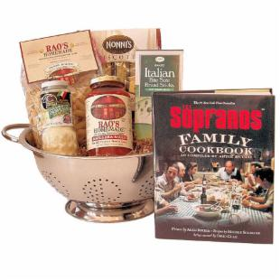 Family Supper Gift Set
