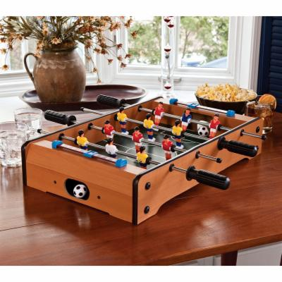  Mainstreet Classic Table Top Foosball