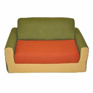 Fun Furnishings Hummer Kids Sofa Sleeper
