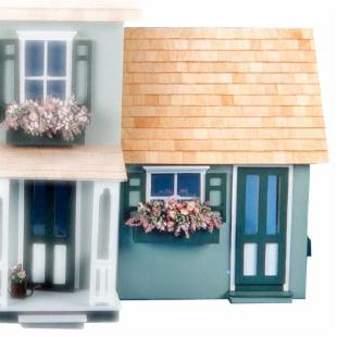 Greenleaf Primrose Dollhouse Addition