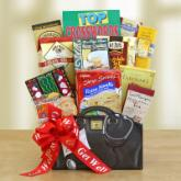  Get Well Wishes Gift Basket