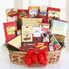 Any Occasion Grand Gourmet Gift Basket