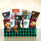Starbucks Holiday Evergreen Sampler