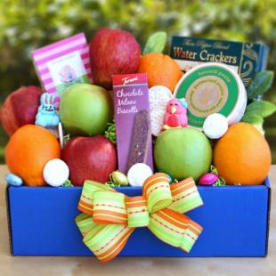 Easter Delivery Gift Basket