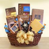  Godiva Executive Style Gift Basket