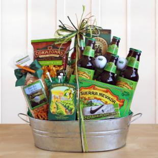 T-Riffic Snacks for Dad Gift Basket