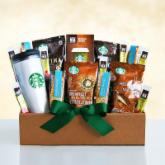 Starbucks Start the Day Gift Box