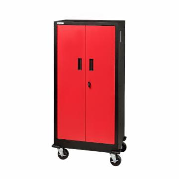 Geneva 306642 30 in. Sport Locker - Black and Red-DO NOT USE