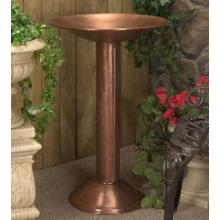  Copper Bird Bath