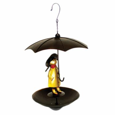 Brolly Girl Flat Bottom