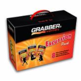  Grabber Outdoors Warmers Excursion Pack