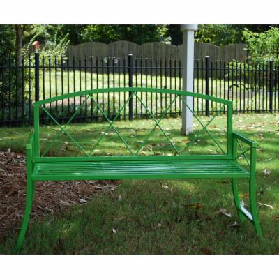 Griffith Creek Designs Living Color Junior Bench