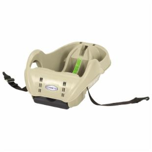 Graco SnugRide Infant Car Seat Base-Tan
