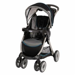 Graco FastAction Fold Stroller - Orlando