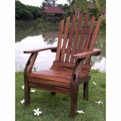 Backwoods Adirondack Chair