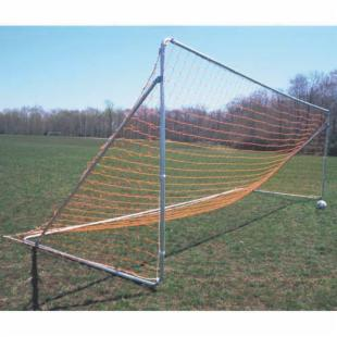 Goal Sporting Goods Steel Telescoping Soccer Goal - Pair