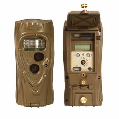 Cuddeback Attack Trail Camera