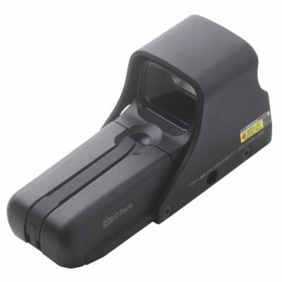 EOTech 552 Holographic Weapon Sight - XR500 BDC Reticle
