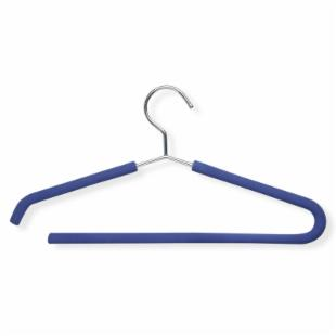 Honey Can Do Foam Suit Hangers - Set of 4