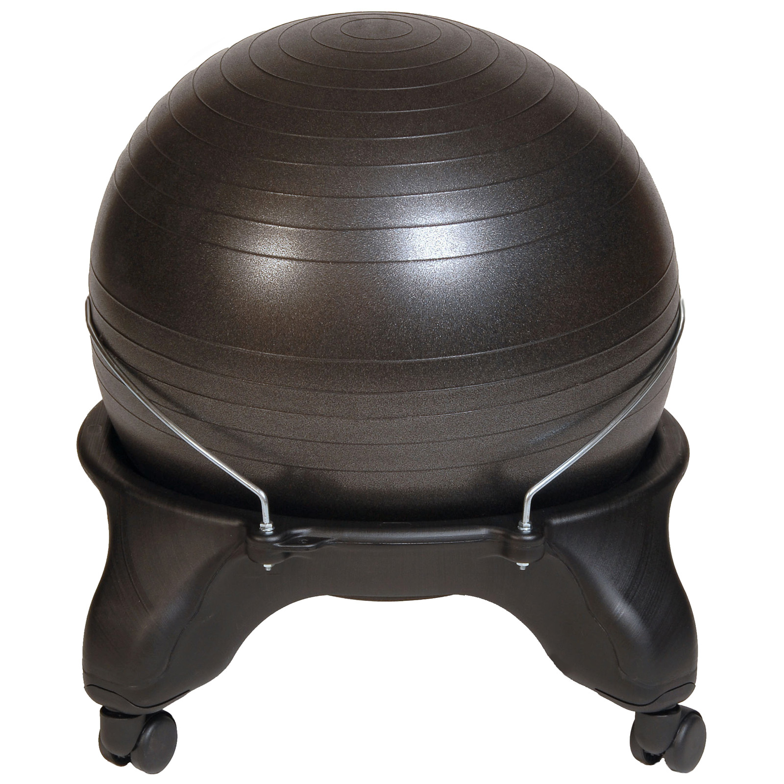 Balance Ball Chair Base Yoga Ball Chair Base | Design Ideas for House