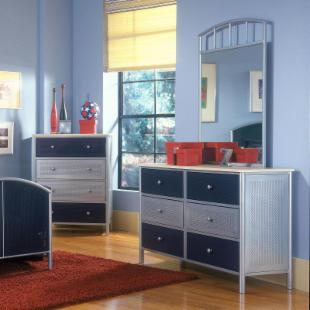 Universal Youth Dresser