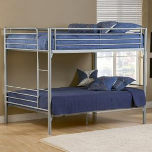 Universal Full over Full Bunk Bed