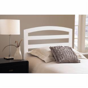 Sophia Headboard - White