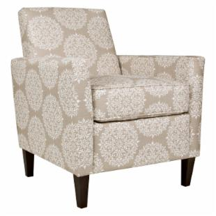 angelo:HOME Sutton Chair Filigree Cream Tan