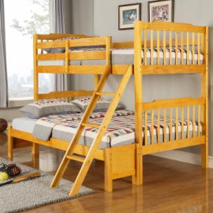 Westwood Twin over Full Bunk Bed