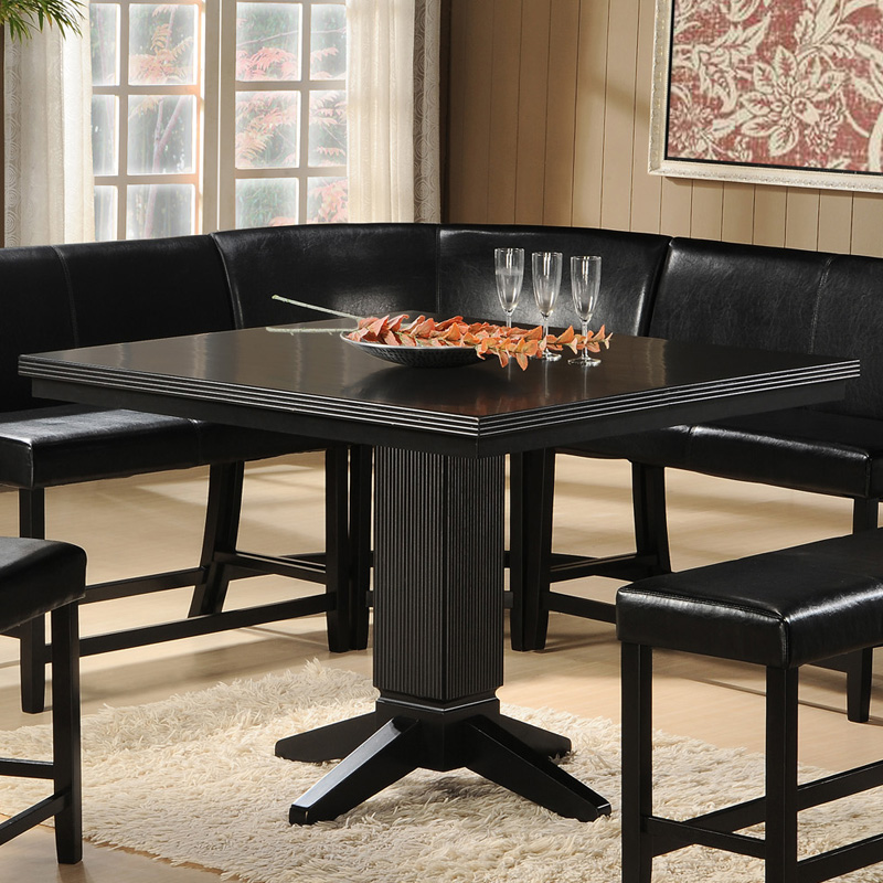 Homelegance Papario Square Counter Height Dining Table