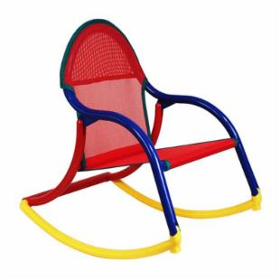 Mesh Rocking Chair