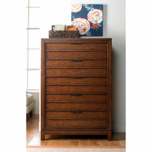 Carter 5 Drawer Chest