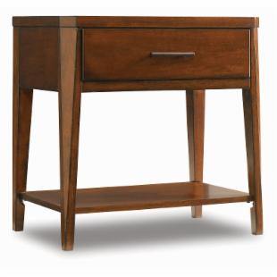 Kendall 1 Drawer Nightstand