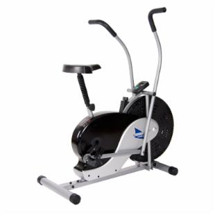 Body Rider BRF701 Fan Upright Exercise Bike