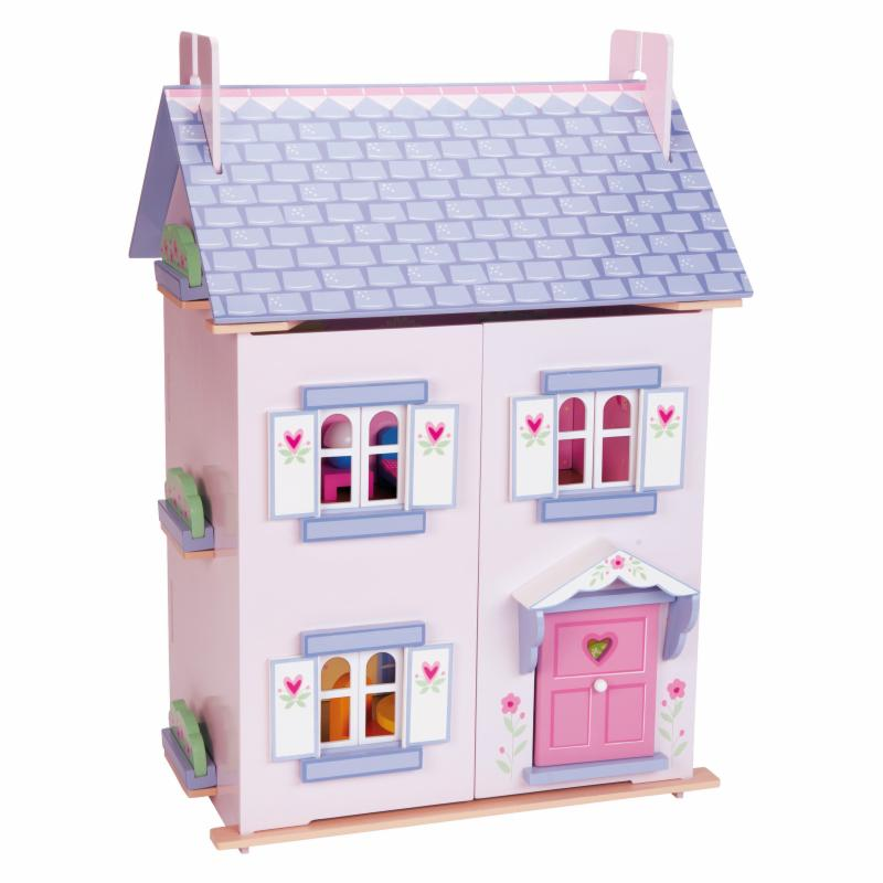 Le Toy Van Bellas House