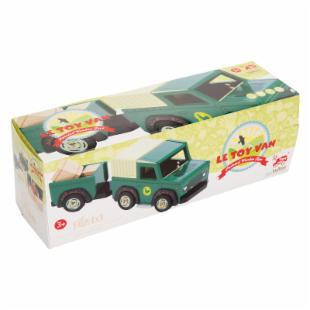 Le Toy Van Farm 4 x 4