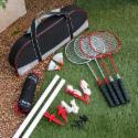  Halex Classic Badminton Set - 4 Player