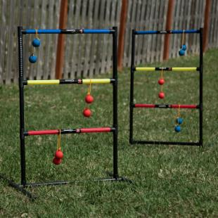 Halex Ladderball Game