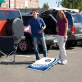  Halex Perfect Pitch Pro Cornhole Set