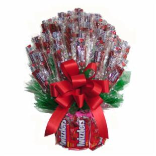 All Twizzler™ Candy Bouquet