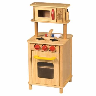  Guidecraft Play Kitchenette