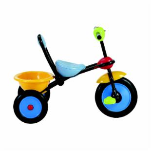 Italtrike Tricycle ABC with Tipper - Multi Colors