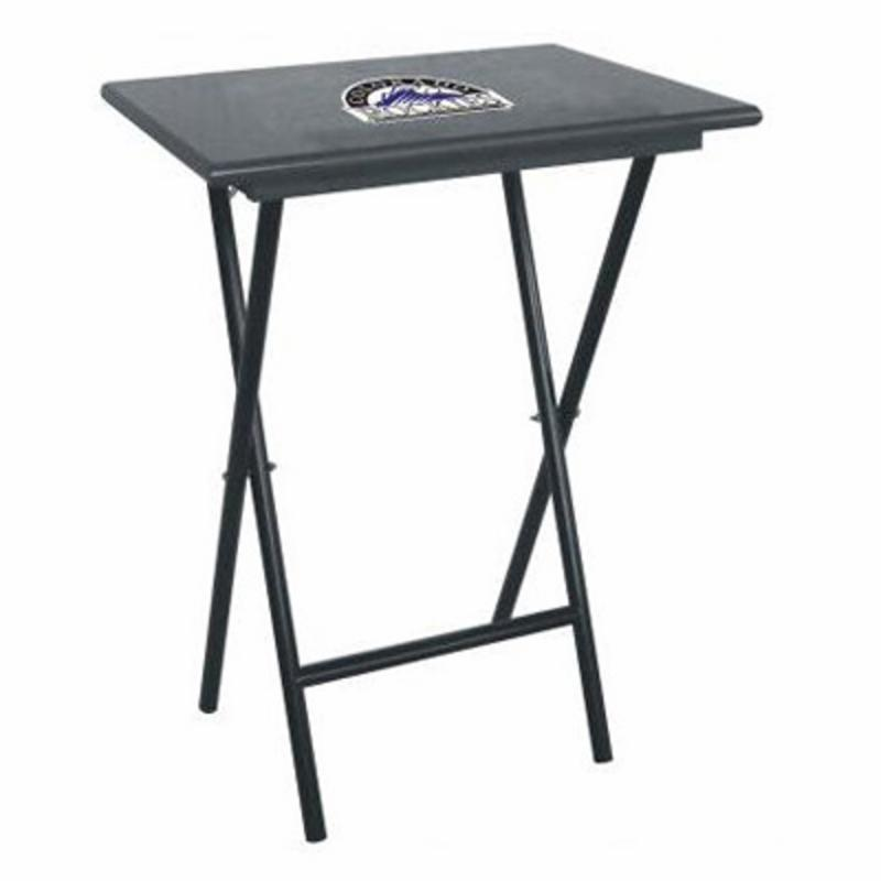 Imperial International MLB TV Trays with Stand