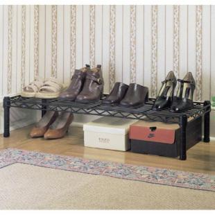 InterMetro Shoe Rack