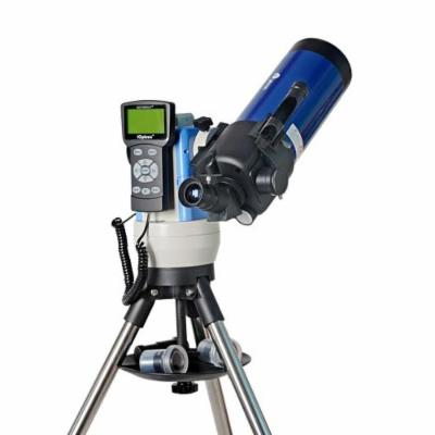 iOptron SmartStar G MC90 GoTo GPS Maksutov Cassegrain Telescope